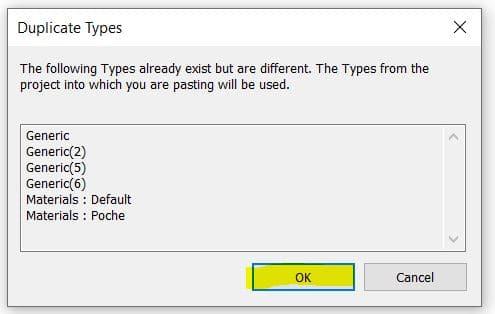 file revit mep mẫu