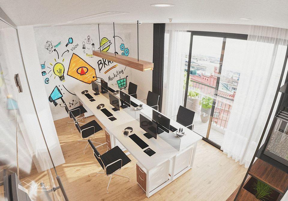 File 3dmax nội thất văn phòng