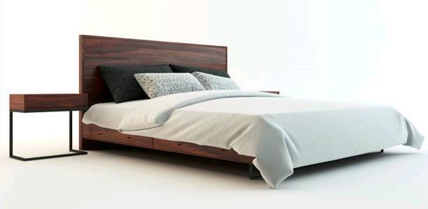 Thư viện giường 3dsmax mẫu 2