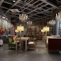 Thư viện 3ds max tổng hợp những mẫu quán cà phê đẹp nhất