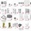 Thư viện hoa văn sketchup – Hoa văn cổ điển trang trí đẹp nhất