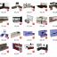 Thư viện bếp sketchup – Các model nhà bếp rất tiện ích
