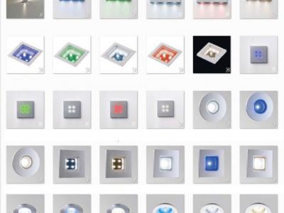 Thư viện đèn ies sketchup – Free 500 file đèn cực đẹp