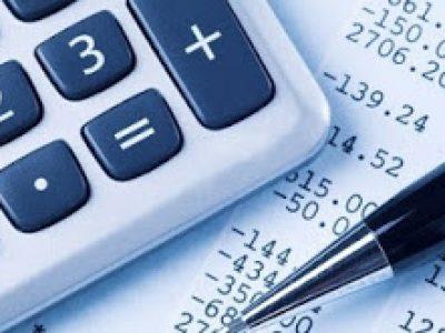 Mẫu dự toán theo thông tư 344-dự toán ngân sách xã chi tiết