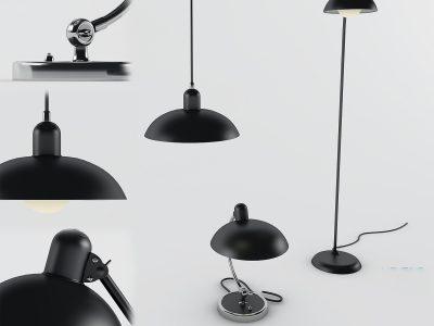 Thư viện đèn 3ds max – Những mẫu đèn đẹp và đa dạng nhất