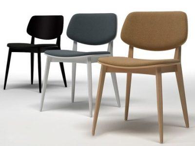 Thư viện 3dsmax ghế – Tổng hợp mẫu ghế đẹp