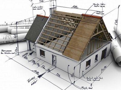 Cách tính chi phí xây nhà cấp 4 mái thái, đơn giản dễ áp dụng