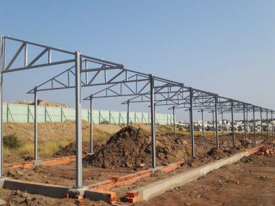 Mẫu dự toán lán trại cho các công trình xây dựng hay nhất
