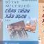 Sổ tay xử lý sự cố công trình xây dựng trọn bộ 3 cuốn (File FDF)