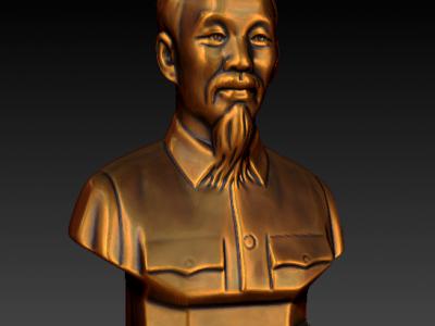 Thư viện 3dsmax điêu khắc – Tổng hợp mẫu điêu khắc đẹp nhất